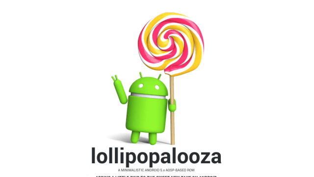 Lollipopalooza ROM