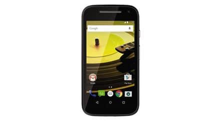 Motorola Moto E (2015) ROMs