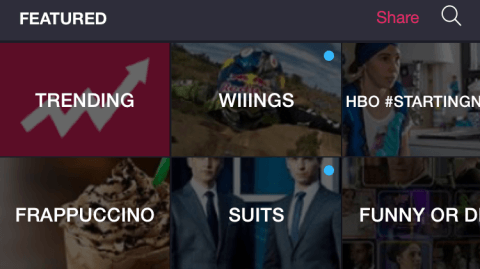 Sort by Featured
