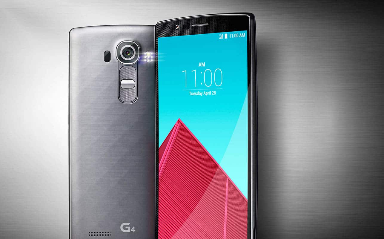 How to Root the LG G4 (T-Mobile) (Updated 06/30/16)