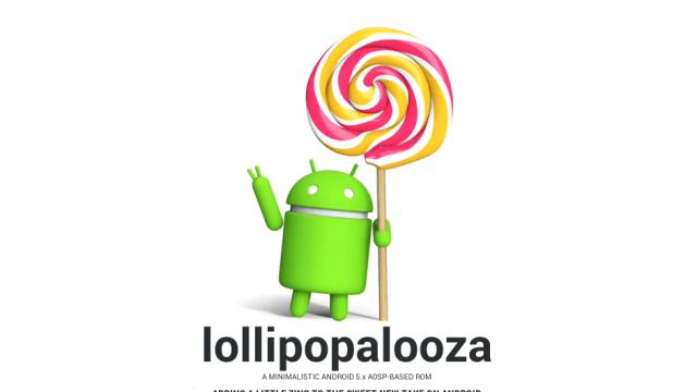 Lollipopalooza ROM