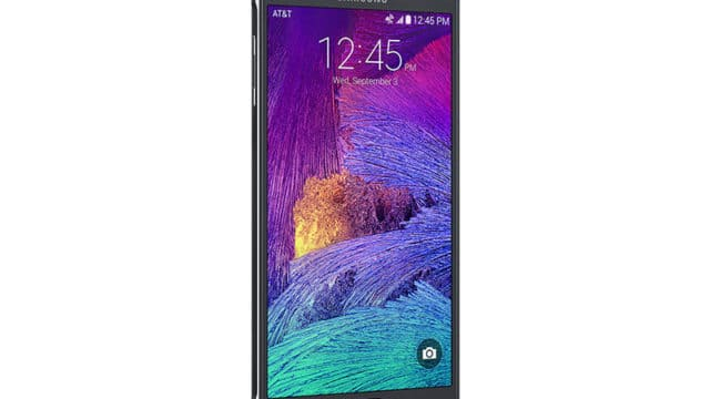 Samsung Galaxy Note 4 (Sprint) ROMs