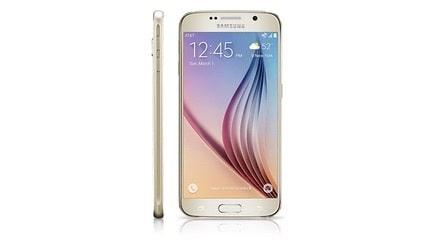 Samsung Galaxy S6 (AT&T) ROMs
