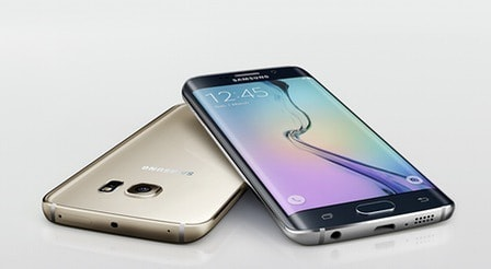 Samsung Galaxy S6 Edge (International) ROMs