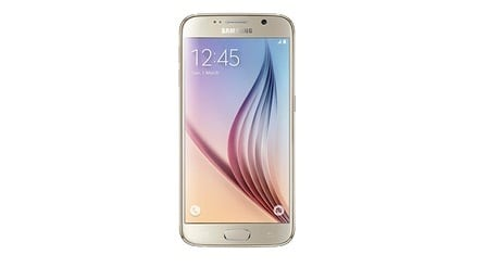 Samsung Galaxy S6 (International) ROMs