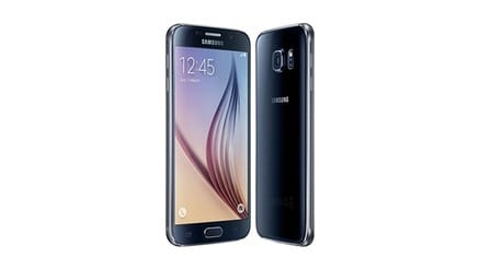 Samsung Galaxy S6 (Sprint) ROMs