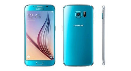 Samsung Galaxy S6 (T-Mobile) ROMs