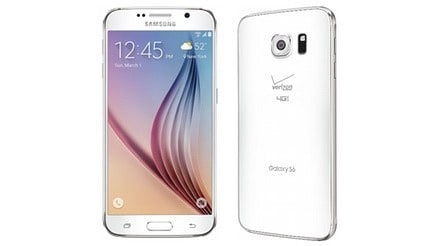 Samsung Galaxy S6 (Verizon) ROMs
