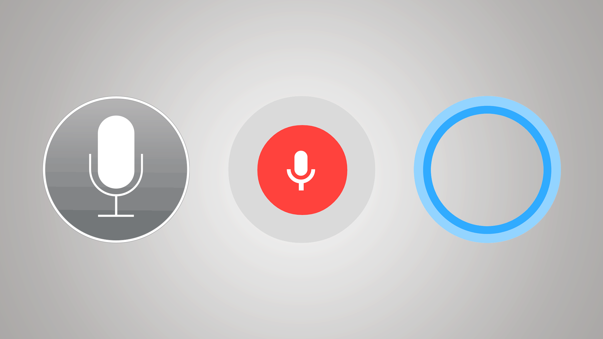 Comparison Between Cortana, Siri, & Google Now