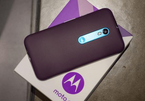 How to Unroot the Motorola Moto G (3rd Gen)
