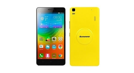 Lenovo K3 Note ROMs