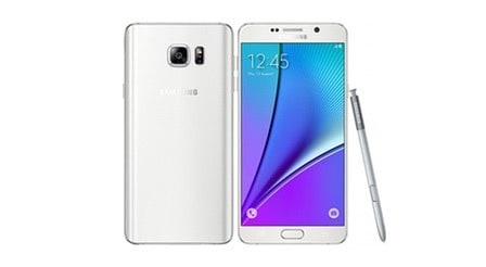 Samsung Galaxy Note 5 (T-Mobile) ROMs