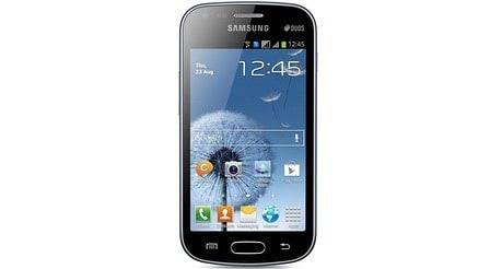 Samsung Galaxy S Duos ROMs