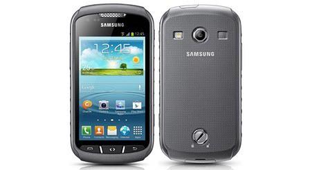 Samsung Galaxy Xcover 2 ROMs