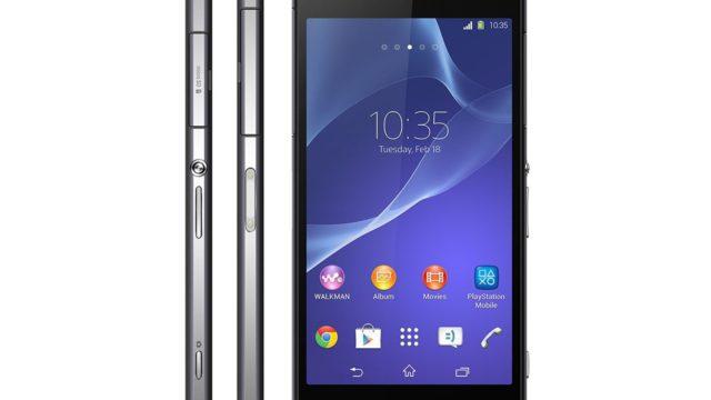 Sony Xperia Z3 ROMs