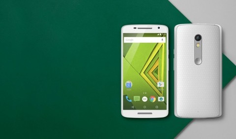 Unroot the Moto X Style