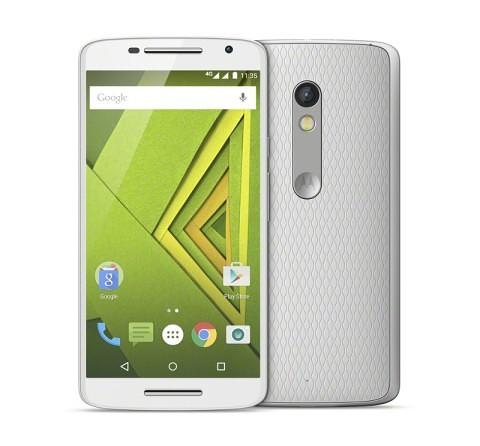 Unroot Motorola Moto X Play
