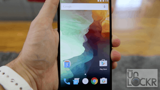 Unroot the OnePlus Two