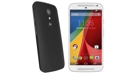 Motorola Moto G (2015) ROMs