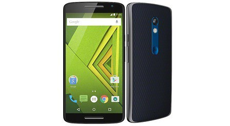 Motorola Moto X Play ROMs
