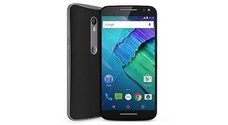 Motorola Moto X Style ROMs