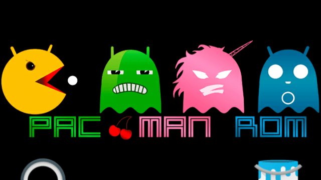 Pac Man ROM