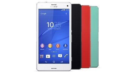 Sony Xperia Z3 Compact ROMs
