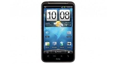 HTC Inspire 4G ROMs