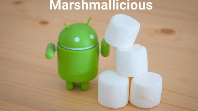 Marshmallicious ROM