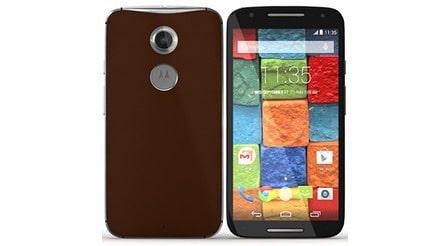 Motorola Moto X (2014) ROMs