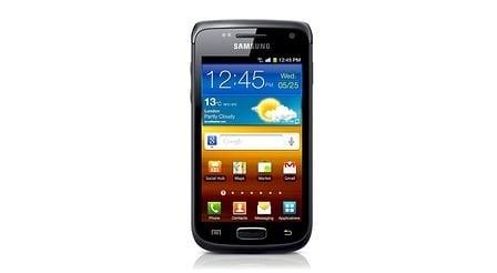 Samsung Galaxy W ROMs