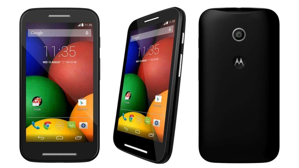 How to Unroot the Motorola Moto E (1st Gen)