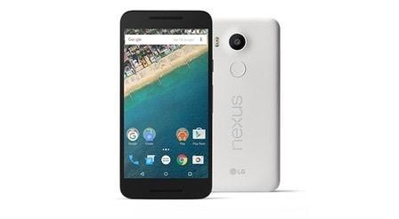 Nexus 5X ROMs