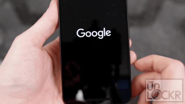 Unroot Nexus 5X