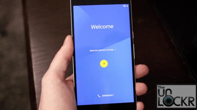 Unroot the Nexus 6P