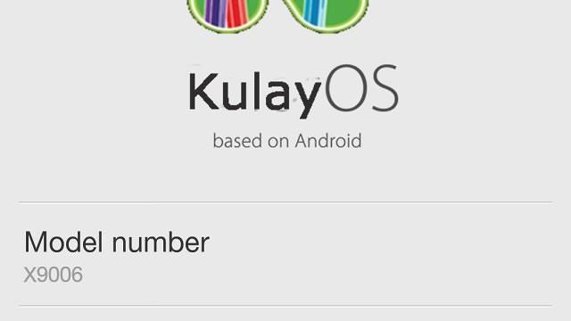 KaKulayOS v1.1 ROM