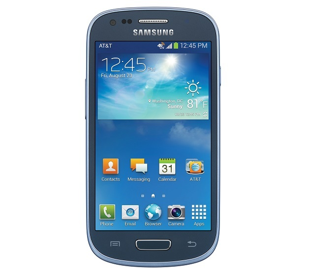 Root Galaxy Mini 2 S6500 and Install - Team Android