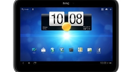 HTC Jetstream ROMs