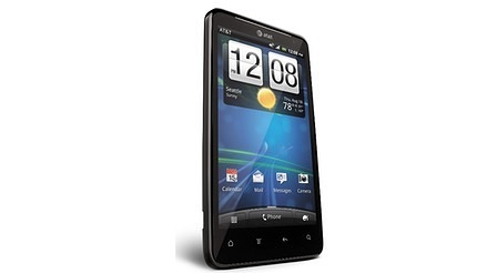 HTC Vivid ROMs
