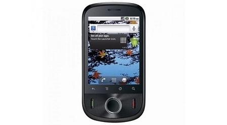 Huawei IDEOS U8150 ROMs