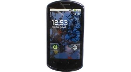 Huawei Ideos X5 U8800 Pro ROMs