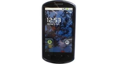 Huawei Ideos X5 U8800 ROMs