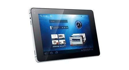 Huawei MediaPad ROMs