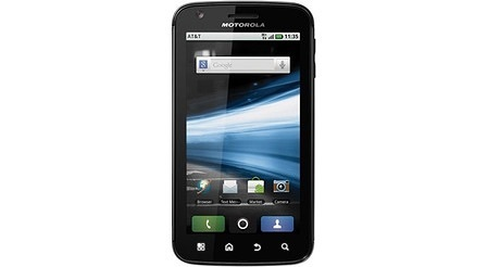Motorola Atrix 4G ROMs