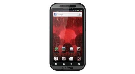 Motorola DROID BIONIC ROMs