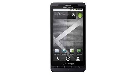 Motorola DROID X2 ROMs