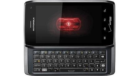 Motorola Droid 4 ROMs