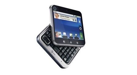 Motorola FlipOut ROMs