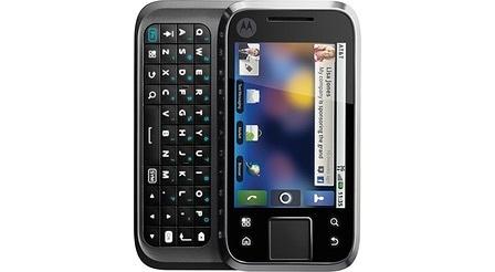 Motorola Flipside ROMs