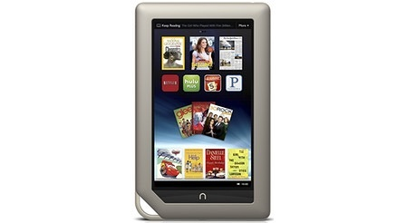 Nook Tablet ROMs